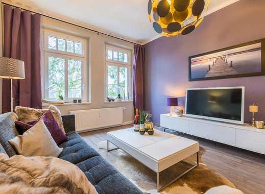 Traumhaftes 4-Raum-Apartment in Leipzig-Mölkau! // mit Balkon, Garage uvm.