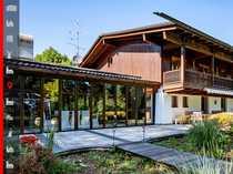 Exklusive Landhausvilla in absolut ruhiger