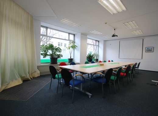 Großzügige, helle Bürofläche mit Besprechungsraum und Einbauküche in der Südstadt!