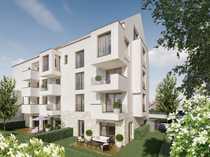 3-Zi -DG-Wohnung mit Balkon in