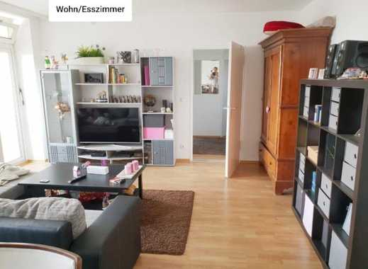 18 qm Zimmer in netter, schöner 2er-WG, zentrale Lage