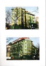 Bild Berlin-Westend modernisierter Altbau