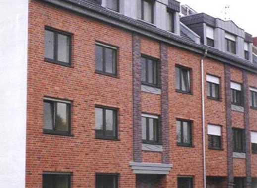 Schöne Wohnung in zentraler Lage mit Balkon
