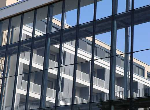 Für Studenten: Einzelapartment der Extraklasse - Wohnen in Campo Novo Mainz