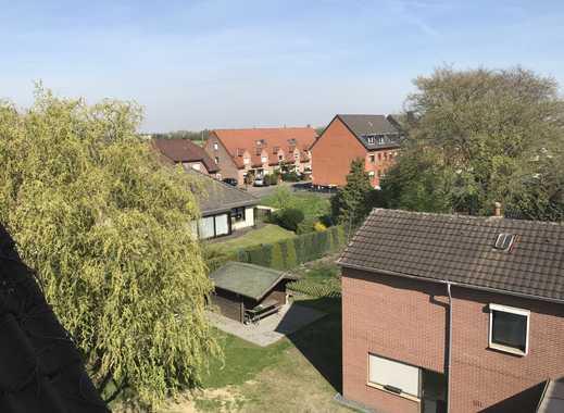 Nettetal - Schaag. Zwei solide MFH mit Balkonen und Garagen