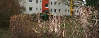 Smarter Wohnen! Moderne 4-Zimmer-Wohnung mit Balkon! Nur ca. 1,8 km vom Campus!!!!