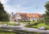 Hotel Baltischer Hof Neubauprojekt im