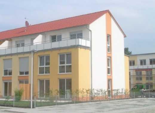 Reihenhaus Smile bis 163,37 m² Wohnfläche mit klassischen Satteldach