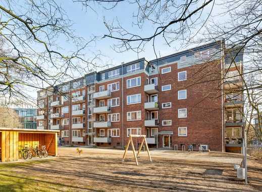 Erstbezug, Dachgeschossausbau, Einbauküche, umfassend modernisiert