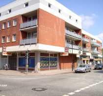 Walsrode Gemütliche 2-ZKB-Wohnung mit Balkon