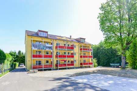 Schöne 2-Zimmer-Wohnung zu vermieten in Haidenhof Nord (Passau)