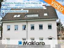 Bild +++ Top Investment im Berliner Südosten +++ 5 vermietbare Wohn- und Geschäftsflächen