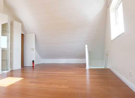 Sonnige 3,5-Zimmer-Wohnung an der Wohnmeile Halstenbek!