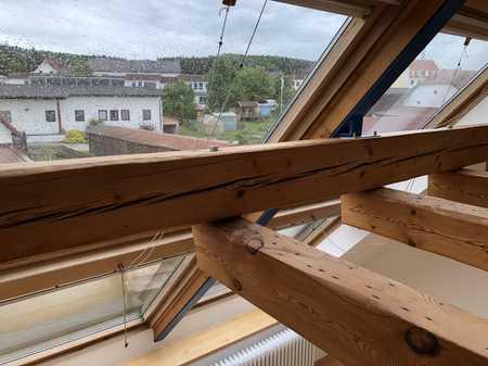 Großzügige 6-Zimmer Whg. mit einzigartiger Dachgalerie in Hohenkammer