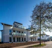 PF-Huchenfeld 4-Zimmer-Neubauwohnung in schöner Wohnlage