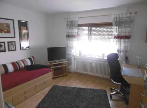3 Zi.Wohnung mit Balkon