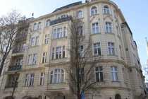 Bild Ruhiges Wohnen im lebendigen Akazien-Viertel! Hübsche Altbauwohnung in prächtigem Jugendstilgebäude