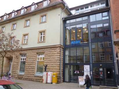 Büro Bayreuth