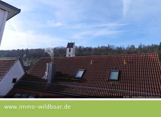 Upgrade zur Wohnung: Freistehendes Haus ohne Garten in zentraler und dennoch ruhiger Lage!