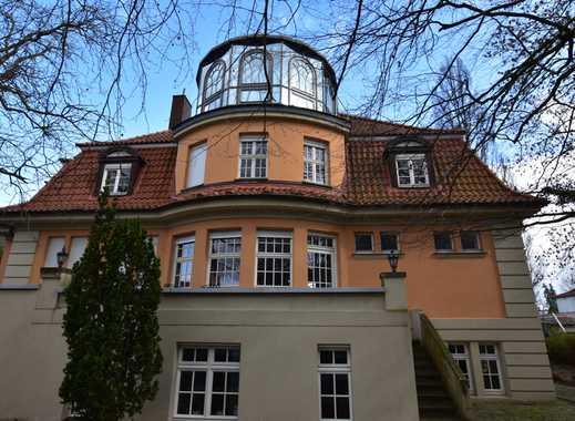 RUDNICK bietet IM BIETERVERFAHREN: Einzigartiges Anwesen als Wohn- und Geschäftshaus in Lehrte