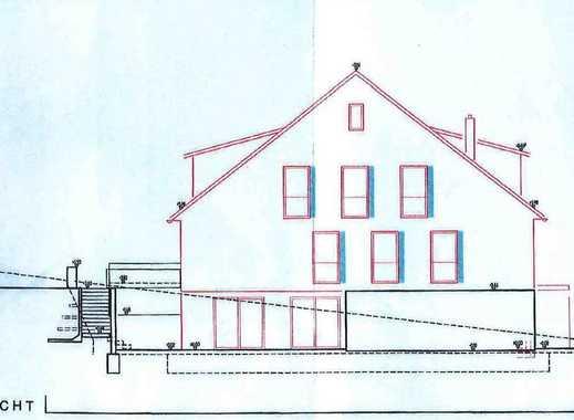 Essenheim: Wir haben das Grundstück mit der Planung - Sie bauen!!!