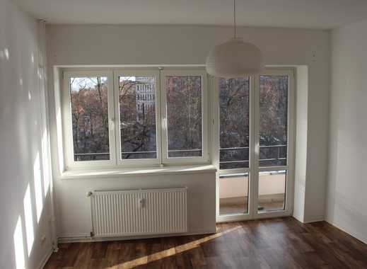 Helles 14,5 m² Zimmer in 4er Studenten-WG in Magdeburg (Stadtfeld-Ost)