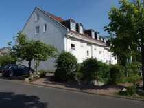 Gut vermietete 3-Zimmer-Wohnung mit Terrasse