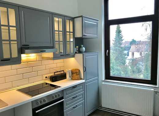 ***Charmante 3-Zimmer-Wohnung mit Balkon***