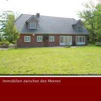 Eine noble Adresse auf Eiderstedt