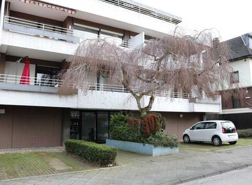 Exklusive neu sanierte 3-Zi-Wohnung mit Luxus-Ausstattung in Villen-Lage von Mönchengladbach-Rheydt