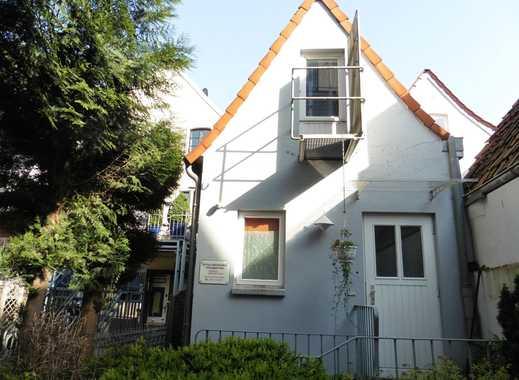 gepflegte 2-Zimmer-MAISONETTE-Wohnung in direkter Altstadtlage