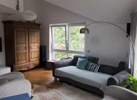 Luxuriöse Wohnung mit viel Platz und 3 Balkonen in Langen