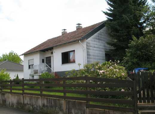 Freistehendes 1 Familienhaus