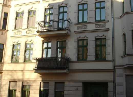 terrassenwohnung magdeburg immobilienscout24. Black Bedroom Furniture Sets. Home Design Ideas