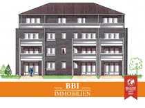 3 Zimmer Wohnung für Menschen