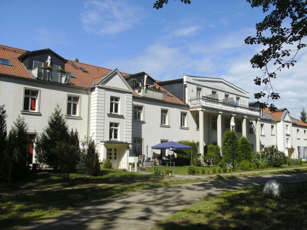 Haus Fürstenberg Peetscher Höh