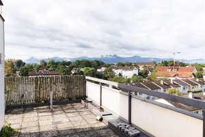 2 Zimmer Wohnung in Rosenheim