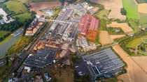 Industrie Areal Teilfläche AREA 1