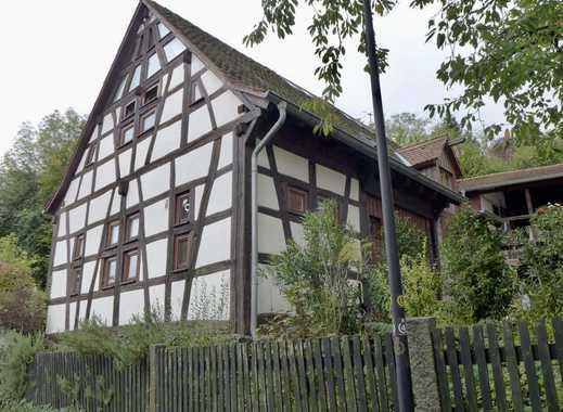 Wohnen wird zum Urlaub: 2-Zimmer-Maisonette-Wohnung in Bensheim