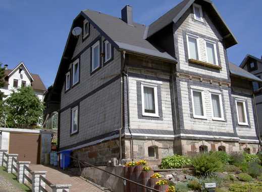 Malerisches 1-2 Familien Wohnhaus in der Glasbläserstadt Lauscha