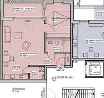 Erdgeschoss - Wohnung 5