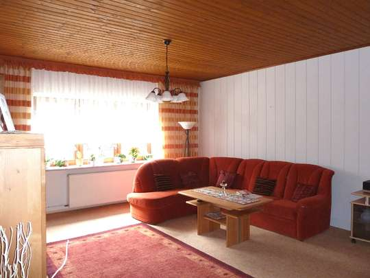 120m² Wohnung inkl. Garten, Terrasse und Garage in einem 2-Familienhaus - Bild 8