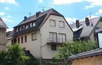 Modernisierungsbedürftiges 2 Familienhaus