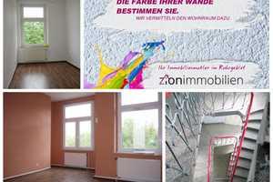 3 Zimmer Wohnung in Herne