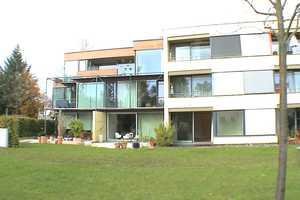 5 Zimmer Wohnung in München (Kreis)