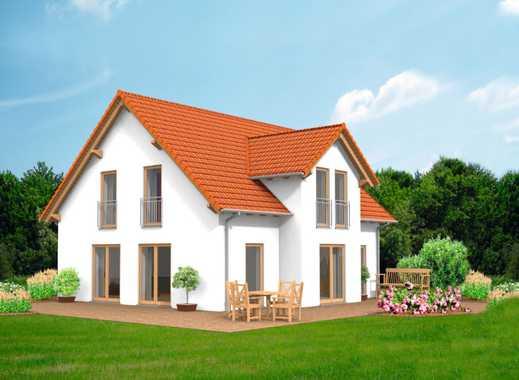Der Beste Weg in Ihr neues Zuhause! Massivhaus! Inkl. Grundstück!