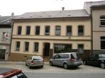 Mehrfamilienhaus mit Anbau und Scheune