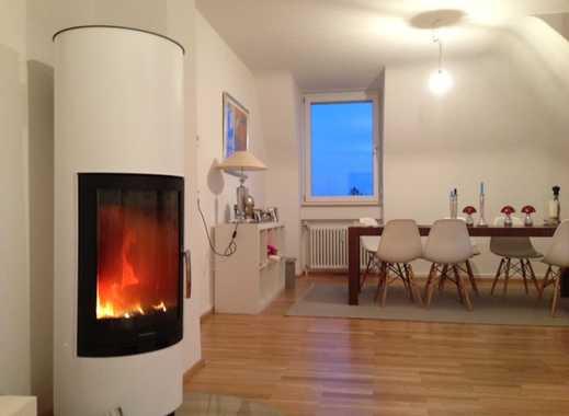 Exklusive, moderne 3-Zimmer Wohnung in attraktiver Lage