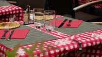 Restaurantkonzept