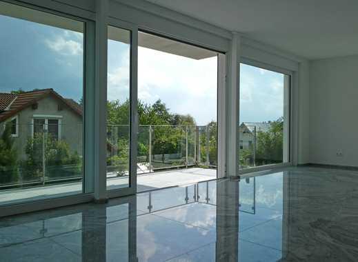 Exclusive Wohnung im Hexental mit wunderschöner Terrasse sowie Balkon in Südausrichtung